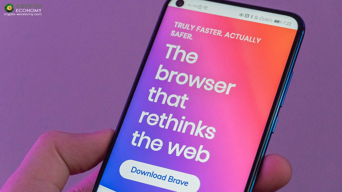 [BAT] – Brave Browser Hits 40M Downloads on Android as Privacy Conversation Hits Up