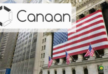 Bitcoin [BTC] – Chinese Bitcoin Mining Company Canaan Creative Seeking $100M in Upcoming US IPO