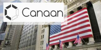 Bitcoin [BTC] – Chinese Bitcoin Mining Company Canaan Creative Seeking $100M in Upcoming US IPO