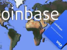 Coinbase Card Adds Support for 5 New Assets and Launches in 10 More Territories