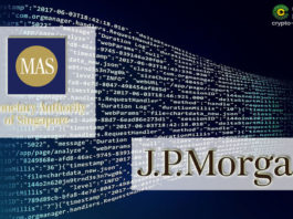 The Monetary Authority of Singapore develops a blockchain-based prototype for cross-border payments with the help of JP Morgan