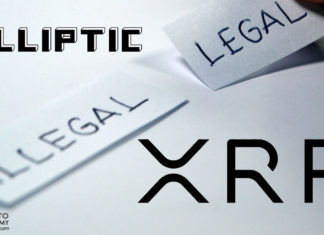 Ripple [XRP] – Elliptic Reveals More Than $400M Worth of XRP Transactions Linked to Illicit Activities