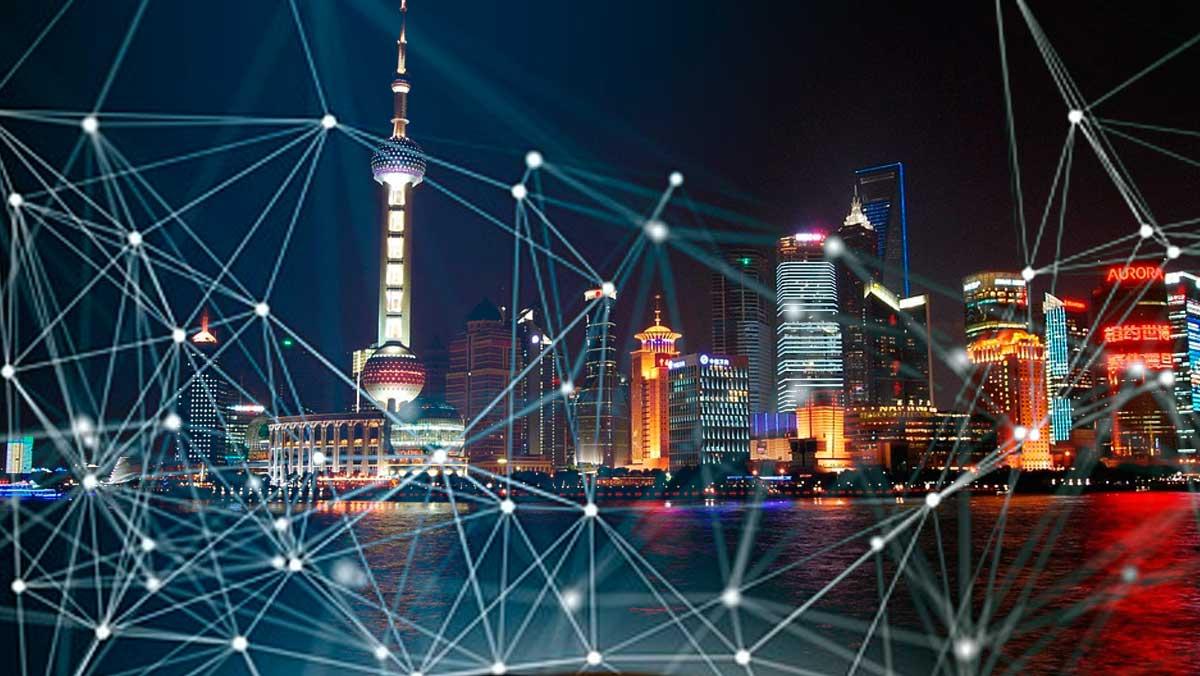 shangai-blockchain