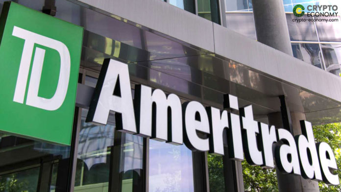 Investment brokerage company Charles Schwab could acquire online trading agency TD Ameritrade for $ 26 billion