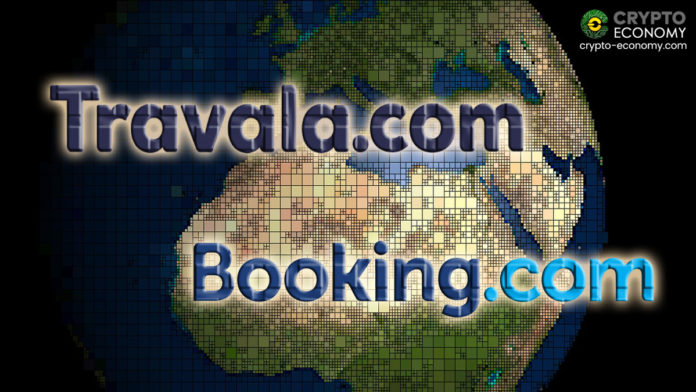 Crypto-Friendly Travala.com Partners with Giant Online Travel Agency Booking.com