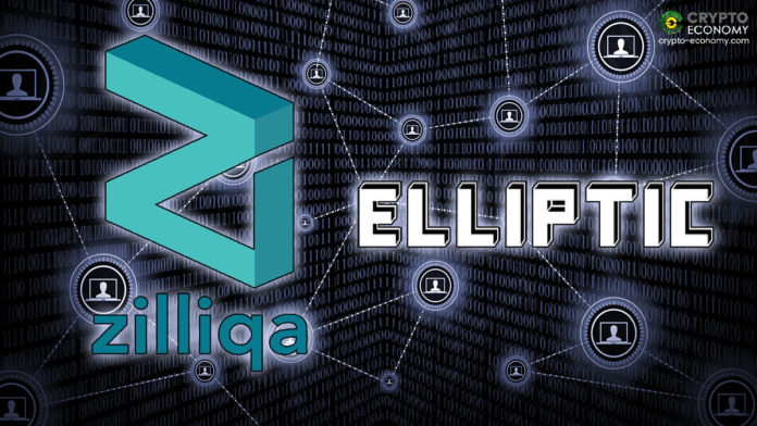 Blockchain Platform Zilliqa Joins Forces With Elliptic to Enhance Security and AML Compliance of Its Blockchain