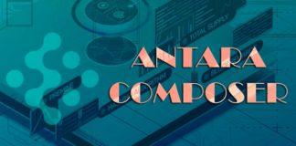 ANTARA-COMPOSER