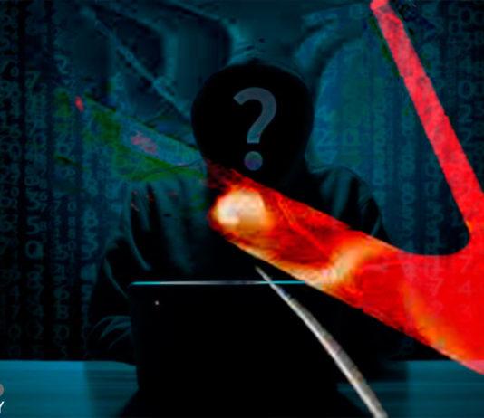 Hacker-VeChain