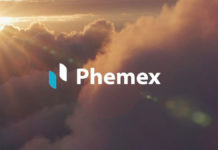 Ex-Morgan Stanley Employees Launch Phemex Cryptocurrency Derivatives Trading Platform