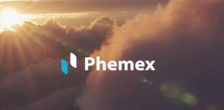 Ex-Morgan Stanley Employees Launch Phemex Cryptocurrency Derivatives Trading Platform