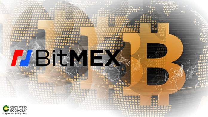 Bitmex Announces Support for Native Segwit Adresses-Bech32