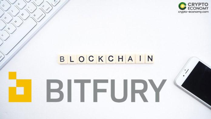 Bitcoin Mining Giant Bitfury Expands into the Enterprise Blockchain Business