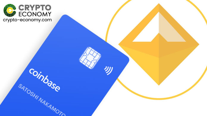 Coinbase Cards Adds Support For MakerDAO's Stablecoin DAI