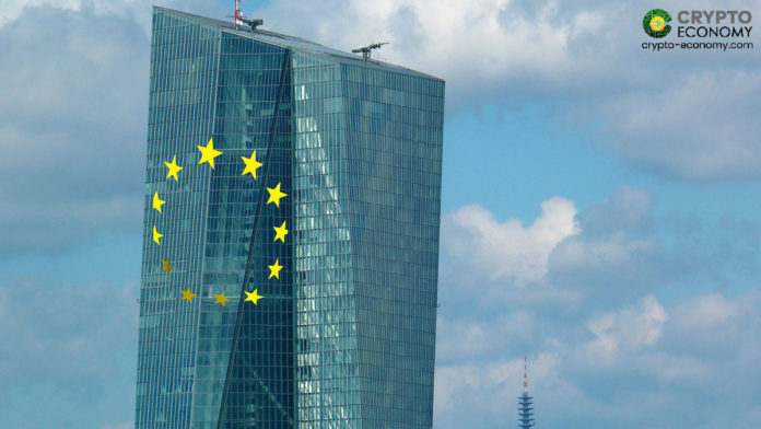 The European Central Bank Shows Willingness to Develop Its Own Digital Currency If Private Sector Fails