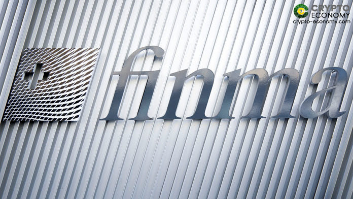 Swiss Financial Supervisory Authority FINMA Risk Monitor Report Says Blockchain Technology Increases the Risk of Money-Laundering