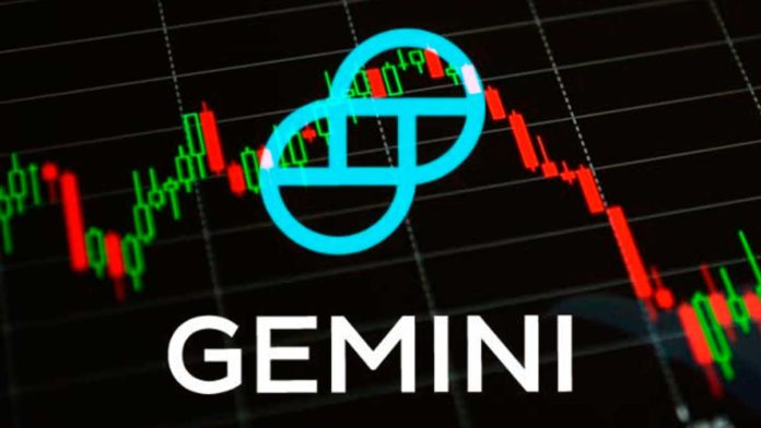 gemini bitcoin exchange