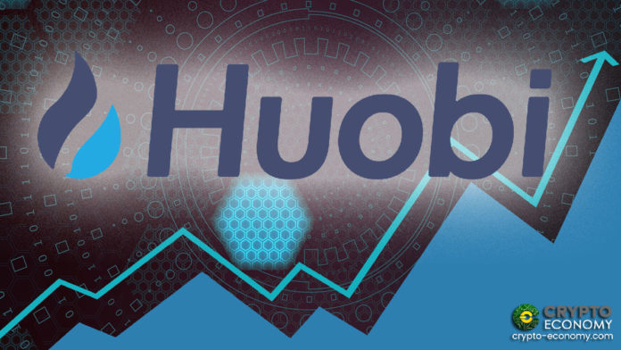 Huobi China Joins the State-Backed Blockchain Services Network (BSN) Alliance
