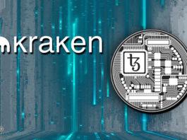 Kraken Introduces Staking Rewards Starting with Tezos