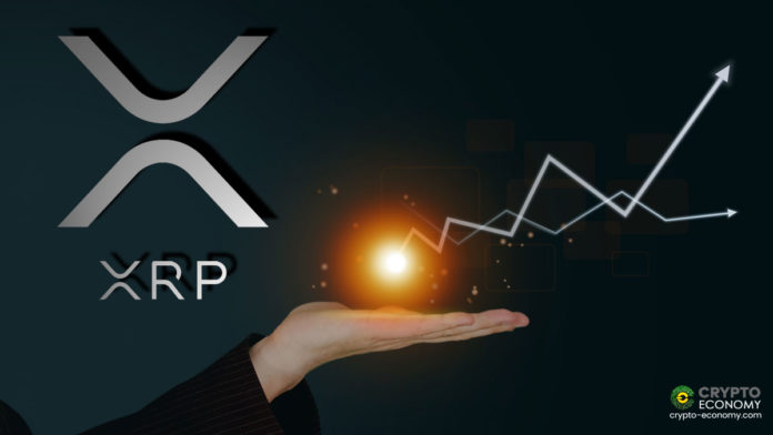 Ripple [XRP] Price Analysis: Ripple (XRP) Bottoming Up, Prices Above the 20-day MA for the First Time in 1 Month