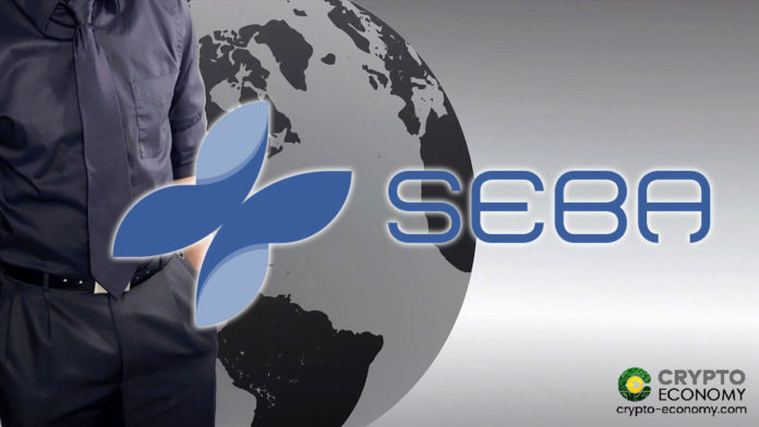 Swiss Crypto-Focused Bank SEBA Expands Services to Nine More Countries Including Singapore and Hong Kong