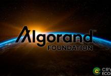Algorand Foundation Partnered With Circle to Bring USDC to Algorand Blockchain