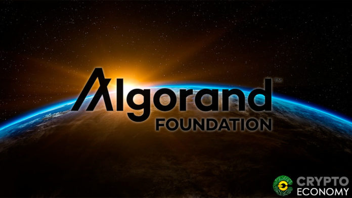 Algorand Partners with Curv to Create Ultra-Secure Digital Asset Security Solution for Institutions