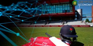 Lancashire Cricket Blockchain