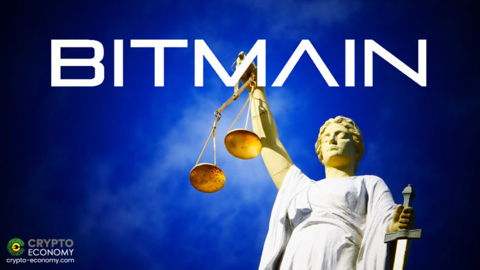 Ex-Bitmain CEO and Co-founder Micree Zhan Takes Company and CEO to Court over Ouster