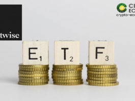 Bitwise Asset Manager Files for Withdrawal of Bitcoin ETF from the SEC
