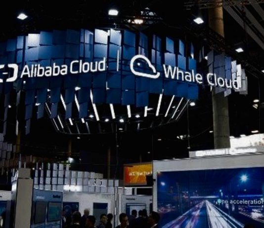 Whale Cloud Receives 'Outstanding Contribution of TM Forum Assets' Award For Developing a Blockchain-Based 5G Product