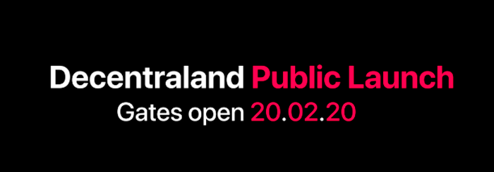 decentraland-launch