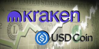 Kraken cryptocurrency exchange includes USD Coin (USDC) on its platform