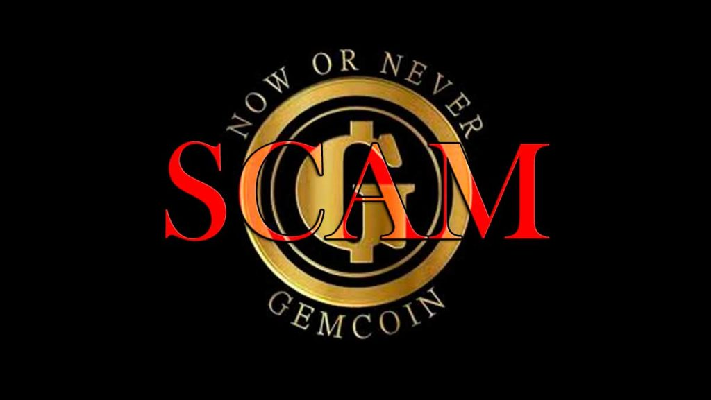 GEM-COIN-SCAM