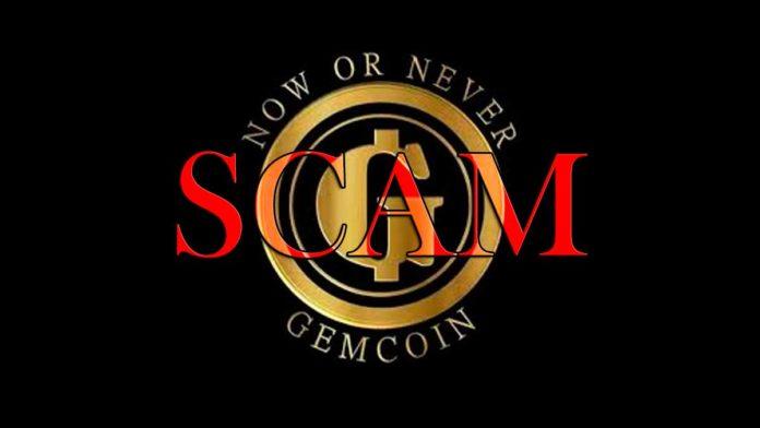 GEM-COIN-SCAM