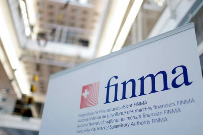 Swiss FINMA Reduces Minimum Crypto Transaction Threshold Requiring Identification to $1K