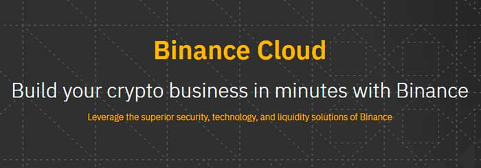binance-cloud