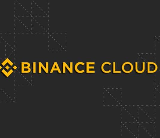 binance-cloud