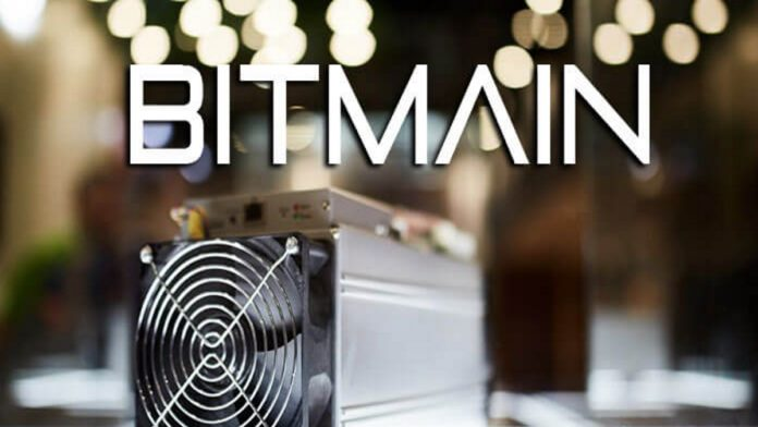 Bitmain Announces Antminer S19 Bitcoin Miners Ahead of Upcoming BTC Halving