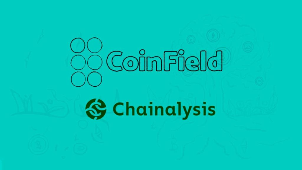 coinfield-chainalysis