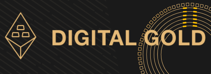 digital-gold token