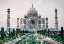 india-blockchain