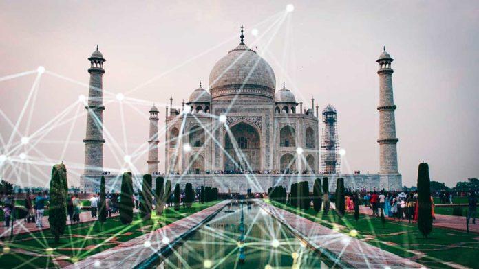 india-blockchain