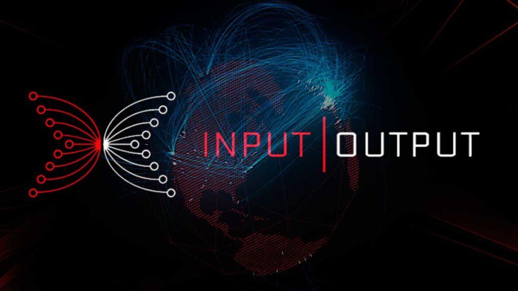 inputoutput