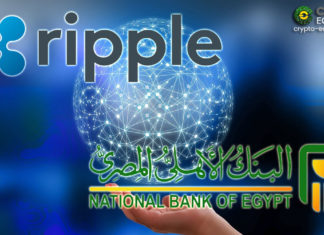 National Bank of Egypt joins ripple net