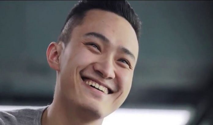 Justin Sun Finally Gets his Dinner with Warren Buffet Costing $4.5M