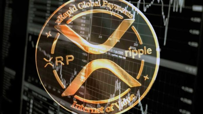 Ripple Case Consolidated as XRP shakes Inflation Worries by Closing above 20 cents, up next 25 cents?