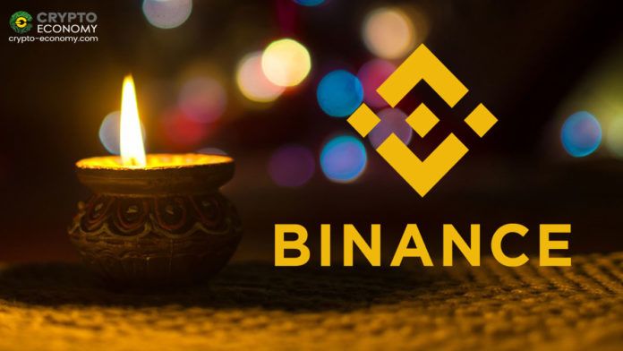 Binance and WazirX Launch $50 Million Fund Program Aimed for Blockchain Growth in India