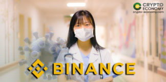 Binance Launches Campaign Against Coronavirus; Seeks to Raise $5M