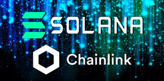 Chainlink Partners with Solana to Provide Price Oracle Data for DeFi Applications