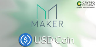 MakerDAO Approved USDC as the Third Collateral Type in Maker Protocol